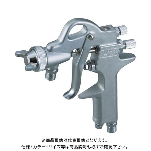 TRUSCO スプレーガン吸上式 ガンのみ ノズル径Φ1.3 SSG-13