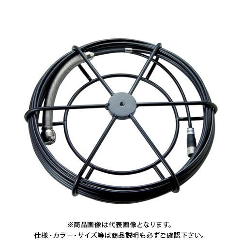 カスタム フレキシブルスコープ(φ25×10m) SSFC-2510