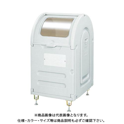 【運賃見積り】【直送品】 アロン ステーションボックス 透明#300A STB-C-300A