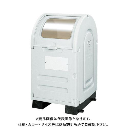 【運賃見積り】【直送品】 アロン ステーションボックス 透明#300B STB-C-300B