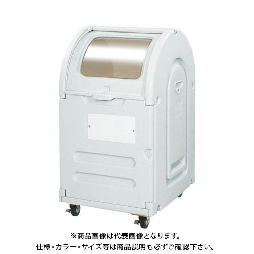 【運賃見積り】【直送品】 アロン ステーションボックス 透明#300C STB-C-300C