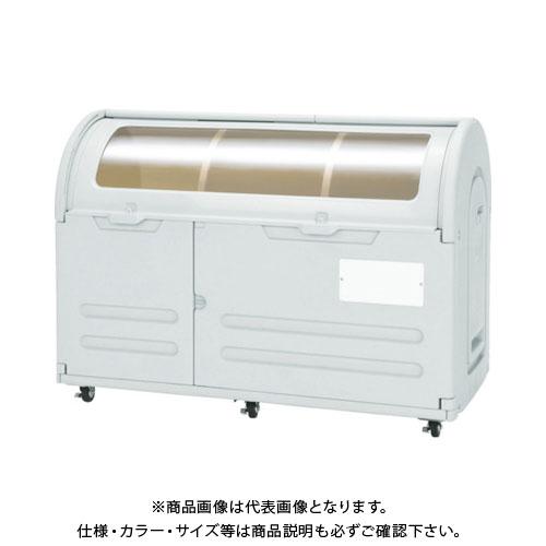 【運賃見積り】【直送品】 アロン ステーションボックス 透明#800C STB-C-800C