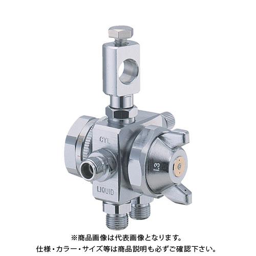 【運賃見積り】【直送品】扶桑 ルミナ自動スプレーガン ST-6-1.3型 ST-6-1.3