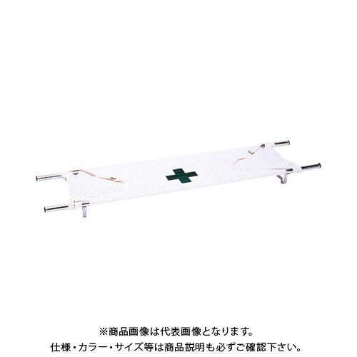 【運賃見積り】【直送品】タニザワ 折りたたみ式担架 ST-616-2