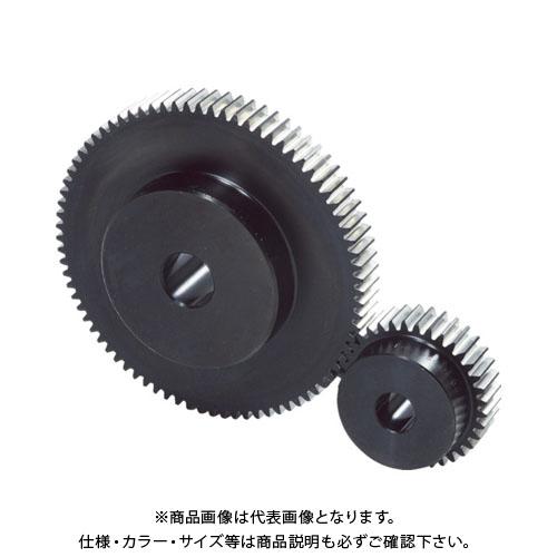 KHK 歯研平歯車SSG1-80 SSG1-80
