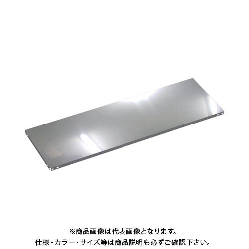 【運賃見積り】【直送品】 TRUSCO SUS430製軽量棚用棚板 1800X600 SU4-66