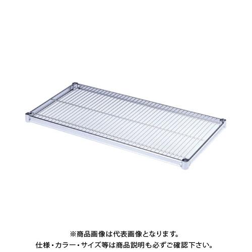 【個別送料2000円】【直送品】 キャニオン ステンレスシェルフ棚板 SUS-460-18T