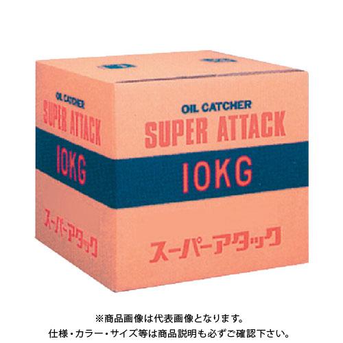 【運賃見積り】【直送品】壽環境機材 スーパーアタック10 (100枚入) SUPERATTACK10