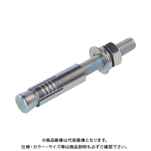 ケー・エフ・シー ホーク・アンカーボルトBタイプ ステンレス製 200本 SUS B10100