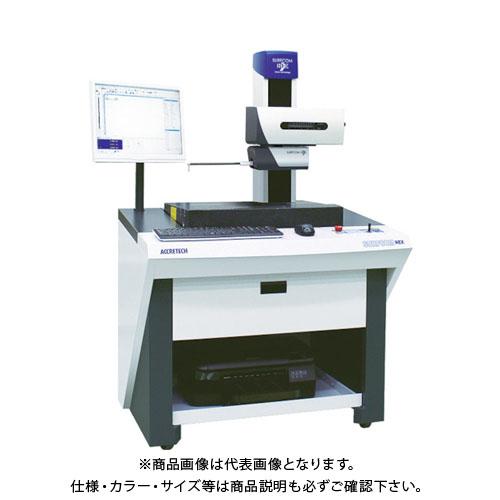 【運賃見積り】【直送品】東京精密 表面粗さ・輪郭形状測定機 サーフコム NEX SURFCOM NEX 100 DX-12