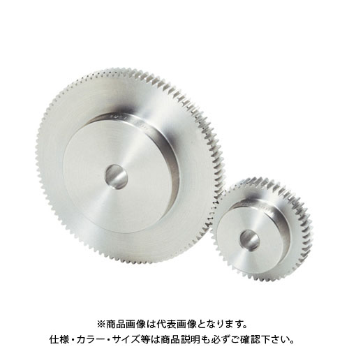 KHK ステンレス平歯車SUS1.5-80 SUS1.5-80