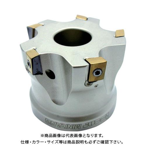 イスカル X その他ミーリング/カッター T490FLND080-5-25.4-R13
