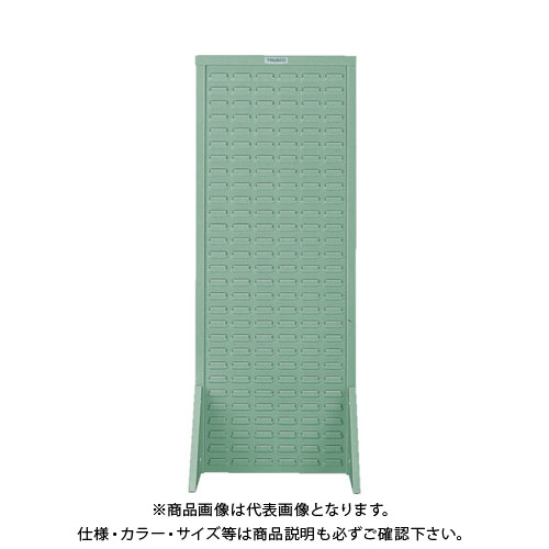 【個別送料1000円】【直送品】 TRUSCO コンテナラックパネル 490X320XH1240 T-1200S