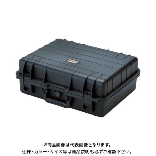 TRUSCO プロテクターツールケース 黒 XL TAK-13XL