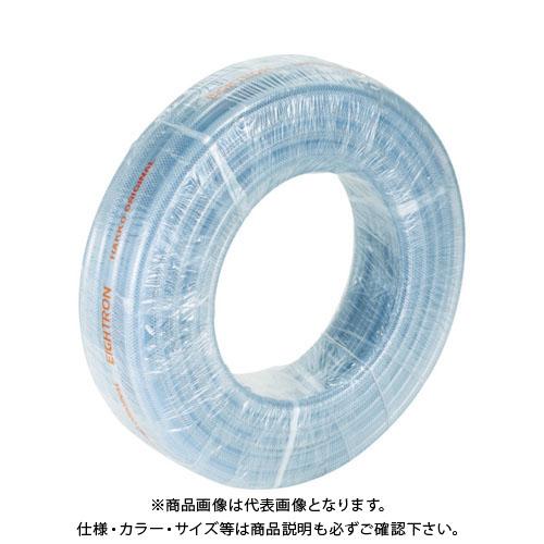 【個別送料1000円】【直送品】 TRUSCO ブレードホース 25X33mm 50m TB-2533D50
