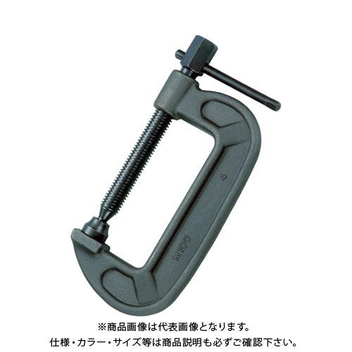 TRUSCO シャコ万力(バーコ型)250mm TBC-250E