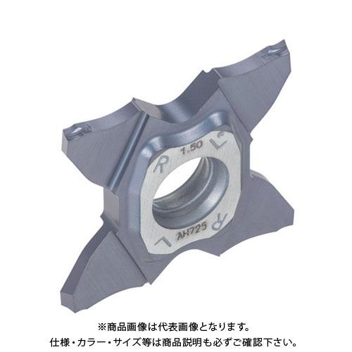 タンガロイ 旋削用溝入れ COAT 5個 TCS27-100-15R:AH725
