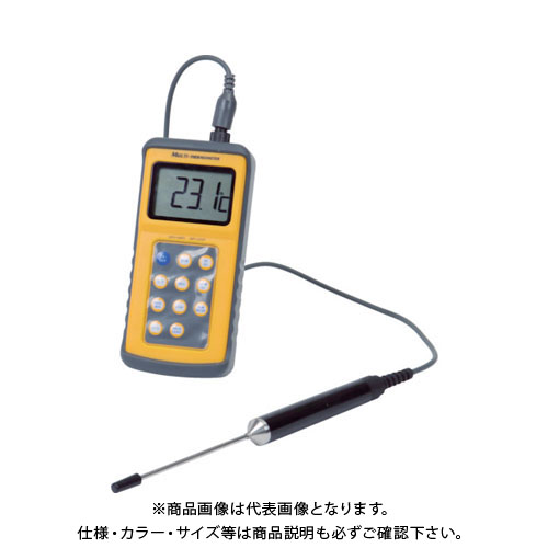 TRUSCO 防水型デジタル温度計 TCT-430WR