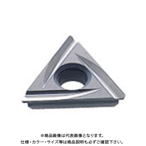 三菱 チップ 超硬 10個 TEGX160302L:HTI10