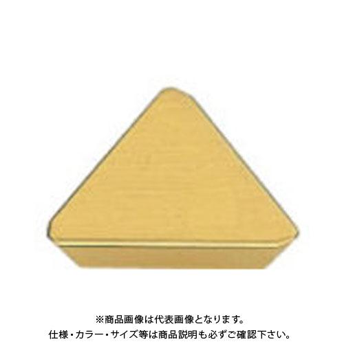 三菱 フライスチップ COAT 10個 TEKN2204PESR1:F7030