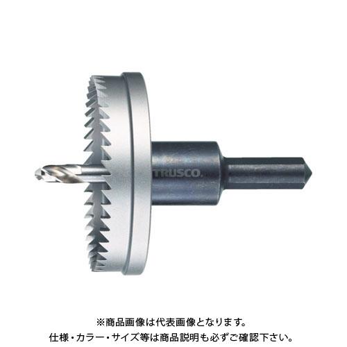 TRUSCO E型ホールカッター 120mm TE120