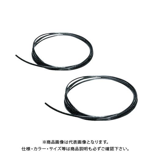【運賃見積り】【直送品】チヨダ TEタッチチューブ 16mm/20m 白 TE-16-20 W