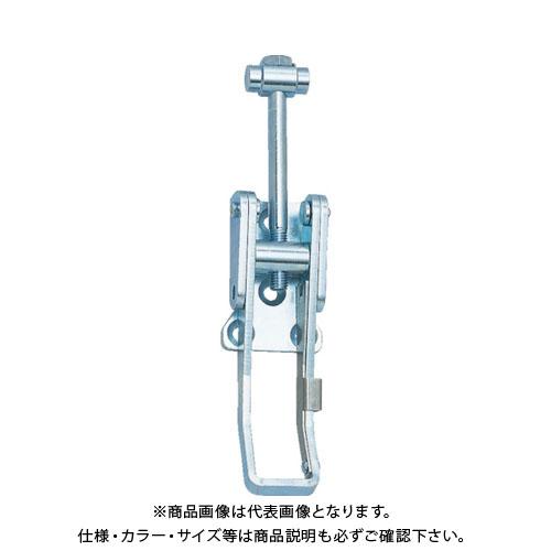 スガツネ工業 120-040-499 超強力ロック解除防止機構付ファスナー TF804TLC