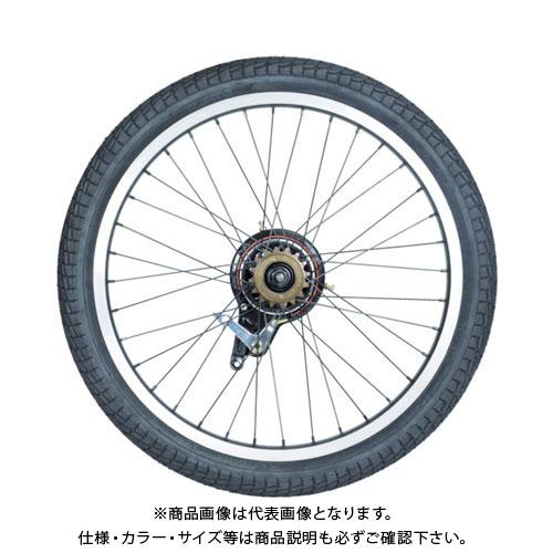 TRUSCO THR5520用 THR5520用 ノーパンクタイヤ TRUSCO ノーパンクタイヤ 後輪 THR-20TIRE-R, 二木ゴルフ:2df83448 --- sunward.msk.ru