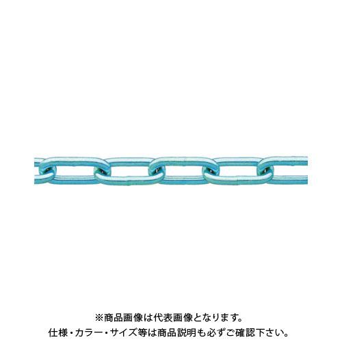 TRUSCO ユニクロカットチェーン 6.5mmX15m TIC-6515