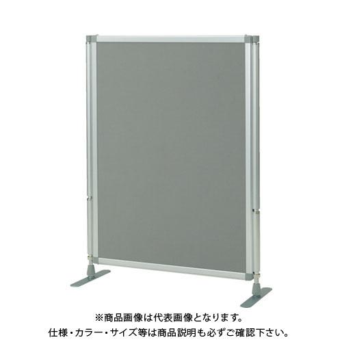 【運賃見積り】【直送品】 TRUSCO レイアウトパネル 単体型 1200XH1800 TLP-1218