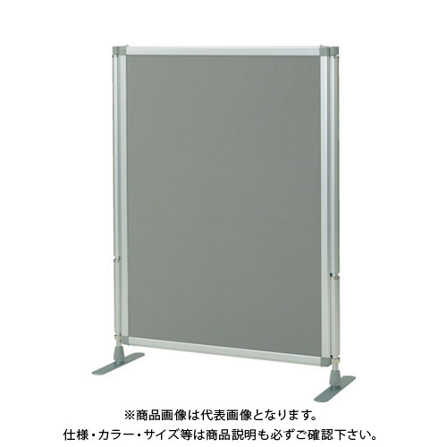 【直送品】 TRUSCO レイアウトパネル用パネル 1200X30XH1800 TLP-P1218