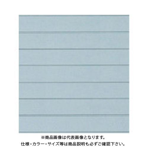 【個別送料2000円】【直送品】 TRUSCO 軽中量棚150型 シャッター付棚用シャッターユニット900×450 TLA43S-MG