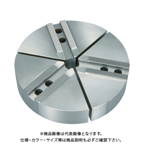 THE CUT 円形生爪 北川・松本製 8インチ チャック用 TKR-08-60