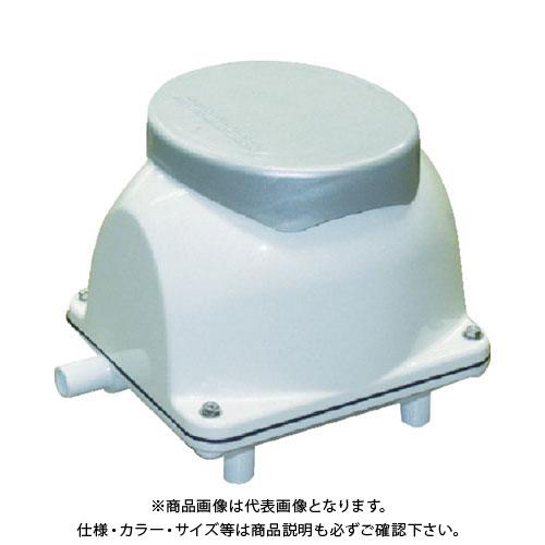 【直送品】東浜 ダイアフラムブロアー TM-100E