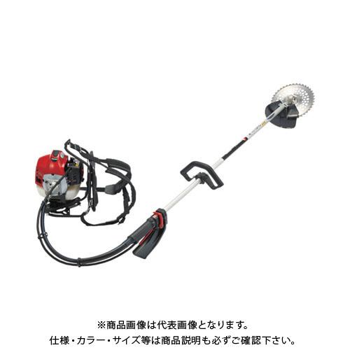 【運賃見積り】【直送品】ゼノア エンジン背負式刈払機(ループハンドル) TKZ235L