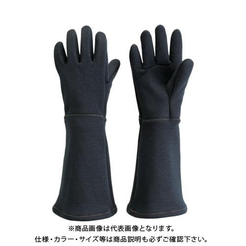 TRUSCO 耐熱手袋 TRUSCO TMZ-632F 全長45cm 全長45cm TMZ-632F, オガワマチ:9fd06ef5 --- artmozg.com