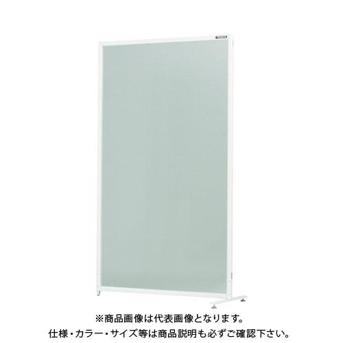 TRUSCO マグネットパーテーション 900XH1500 【個別送料1000円】【直送品】 TMGP-1509CL クリア