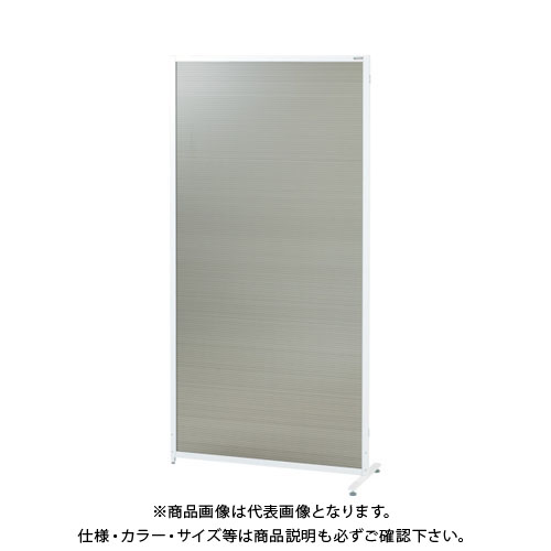 マグネットパーテーション TMGP-1809BR 900XH1800 TRUSCO ブロンズ 【個別送料1000円】【直送品】
