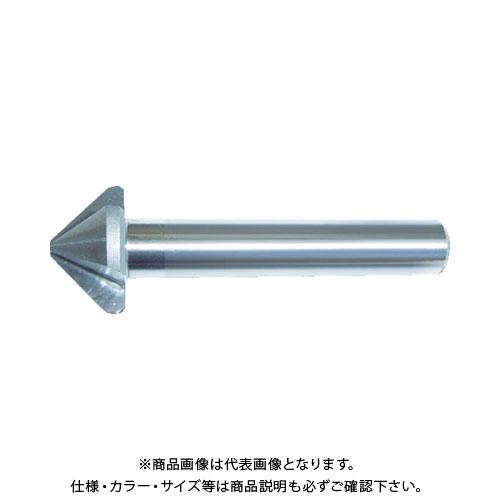 TRUSCO MC 面取リーマ 30.0mm 90度 TMC-30-90