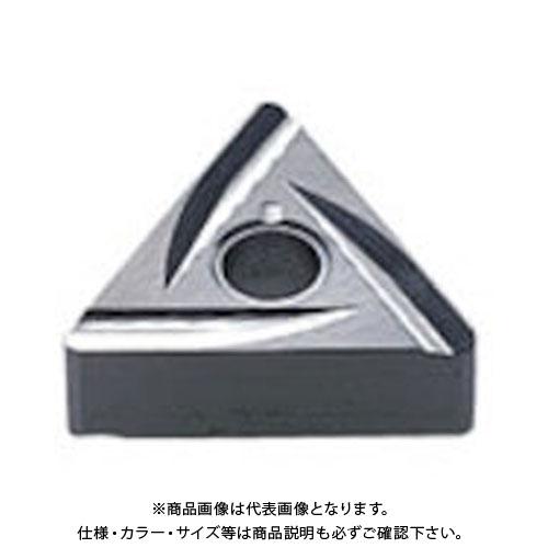 三菱 チップ 超硬 10個 TNGG160408R:HTI05T