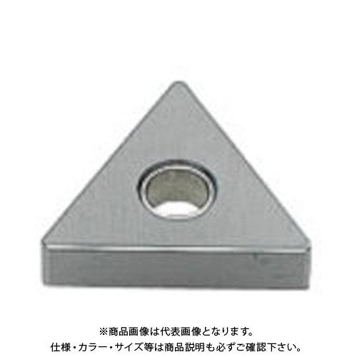 三菱 チップ 超硬 10個 TNGA160404:HTI05T
