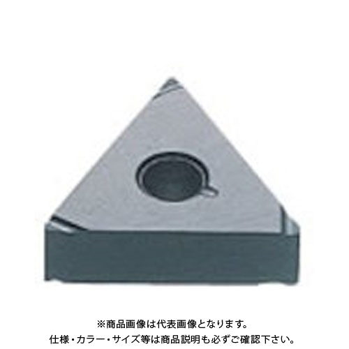三菱 P級サーメット旋削チップ CMT 10個 TNGG160404L-FS:NX2525