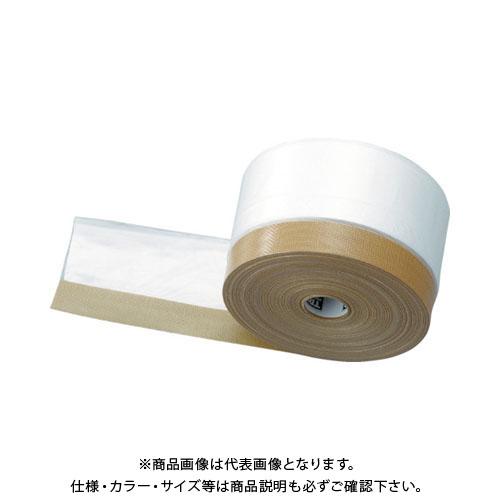 【運賃見積り】【直送品】TRUSCO まとめ買い 布マスカー 1100X25m (60巻入) TNM-1100-60P