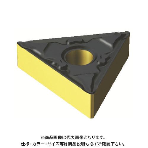サンドビック T-MAXPチップ COAT 10個 TNMG 22 04 04-MF:4325