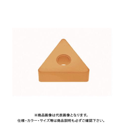 タンガロイ 旋削用M級ネガTACチップ COAT 10個 TNMA160416:T5125