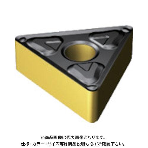 サンドビック T-MaxP チップ 2220 COAT 10個 TNMG 16 04 08-XF:2220
