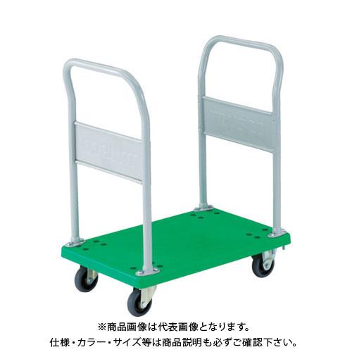 【直送品】TRUSCO グランカート 両袖固定 900X605 TP-903