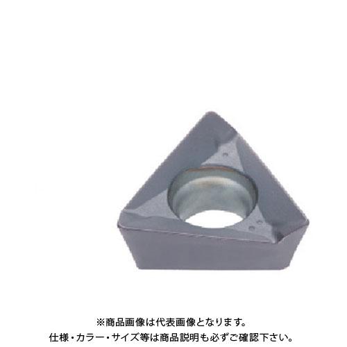 タンガロイ 転削用K.M級インサート COAT 10個 TOMT150604PDER-MJ:AH120