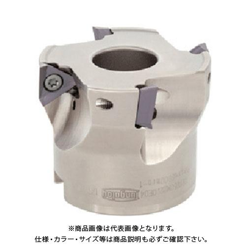 タンガロイ TAC正面フライス TPA10R063M22.0E06