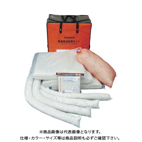 TRUSCO 緊急時油処理キット L TOKK-L